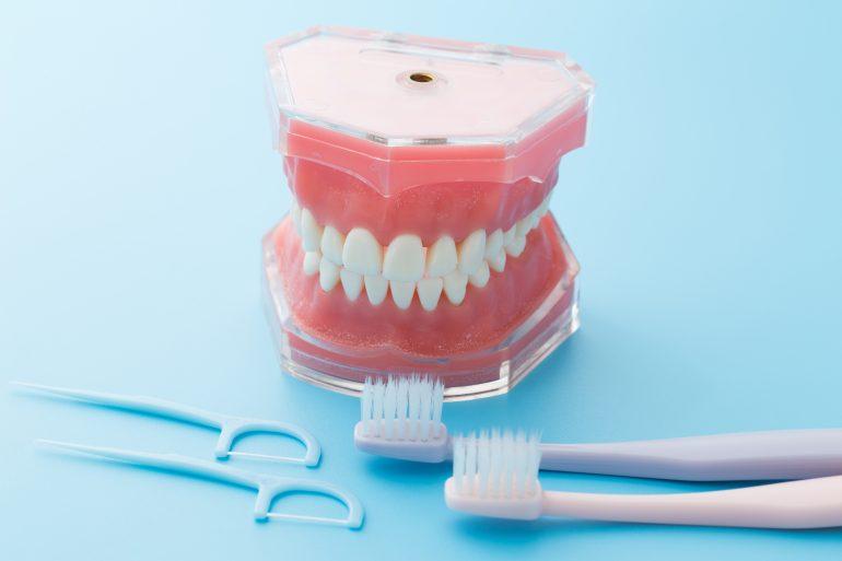 定期健診、予防歯科のすすめ